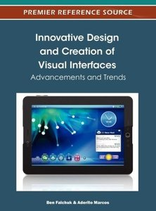Innovative Design and Creation of Visual Interfaces: Advancement
