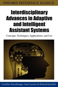 Interdisciplinary Advances in Adaptive and Intelligent Assistant