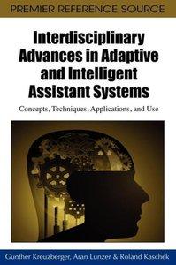 Interdisciplinary Advances in Adaptive and Intelligent Assistant
