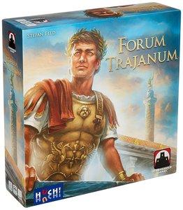 Pegasus STG08039 - Forum Trajanum, Board Game