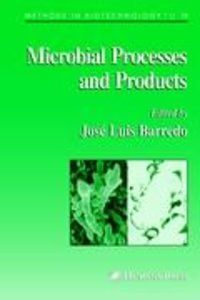 Microbial Processes and Products