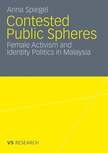Contested Public Spheres