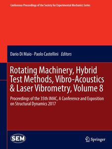 Rotating Machinery, Hybrid Test Methods, Vibro-Acoustics & Laser
