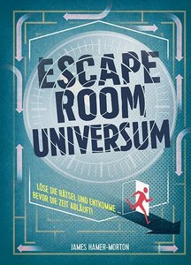 Escape-Room-Universum