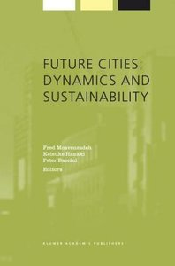 Future Cities: Dynamics and Sustainability