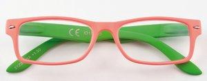 Reading Glasses B5-ORANGE 100