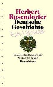 Deutsche Geschichte 3