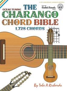 The Charango Chord Bible