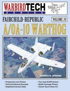 Fairchild-Republic A/OA-10 Warthog