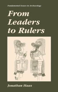 From Leaders to Rulers