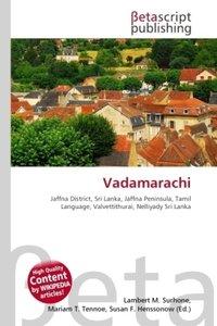 Vadamarachi