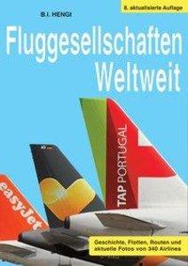 Fluggesellschaften Weltweit