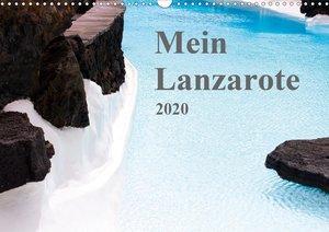 Mein Lanzarote