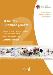 Fit für das Büromanagement 2 - Lehrerhandbuch