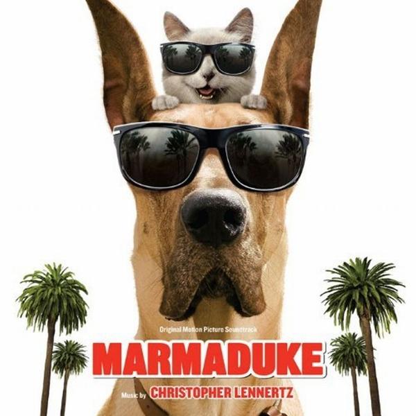 Marmaduke - zum Schließen ins Bild klicken