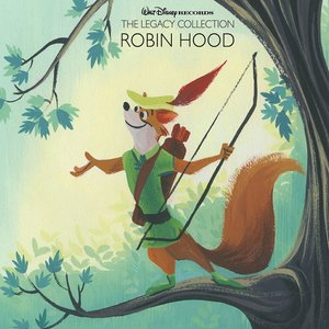 The Legacy Collection-Robin Hood (Ost)