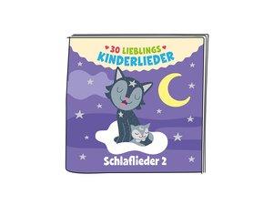 01-0178 Tonie-30 Lieblings-Kinderlieder - Schlaflieder 2