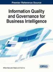 Information Quality and Governance for Business Intelligence
