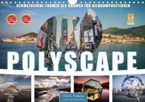 Polyscape Bildwelten
