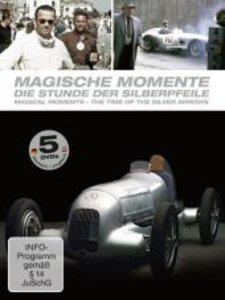 Magische Momente - Die Stunde der Silberpfeile