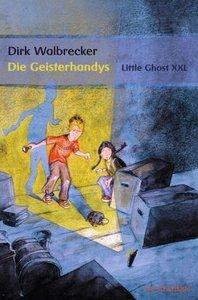 Die Geisterhandys - Little Ghost