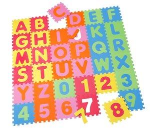 Knorrtoys 21004 - Puzzlematte Bodenpuzzle Spielmatte Spielteppic