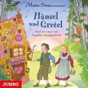 Engelbert Humperdincks Oper Hänsel und Gretel