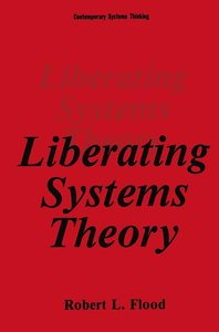 Liberating Systems Theory