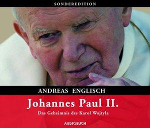 Johannes Paul II., 4 Audio-CDs