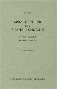 Sprachführer der Suaheli - Sprache
