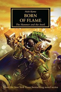 Born of Flame