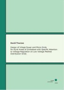 Design of Village Power and Micro-Grids for Rural Areas of Zimba