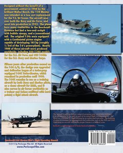 Beechcraft T-34 Mentor Pilot's Flight Operating Instructions