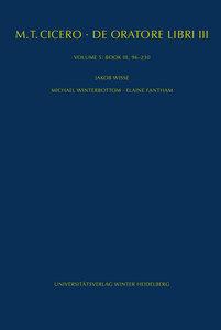 Book III, 96-230