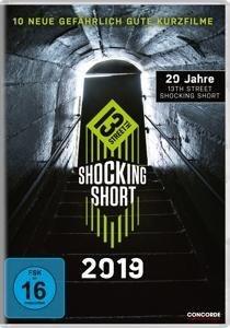 Shocking Short 2019, 1 DVD