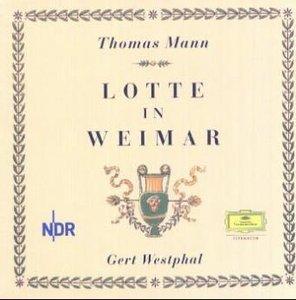 Lotte in Weimar. 13 CDs