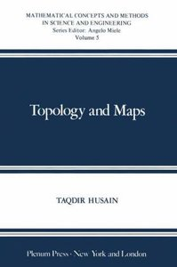 Topology and Maps