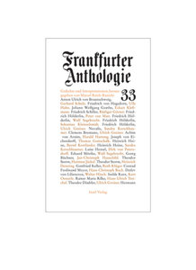Frankfurter Anthologie 33