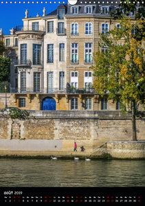 Paris Sur les berges de la Seine