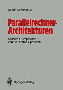 Parallelrechner-Architekturen