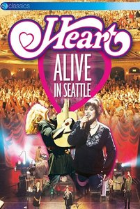 Alive In Seattle (DVD)