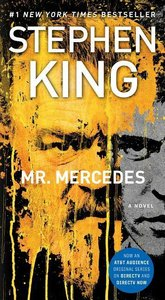 Mr. Mercedes. Media Tie-In