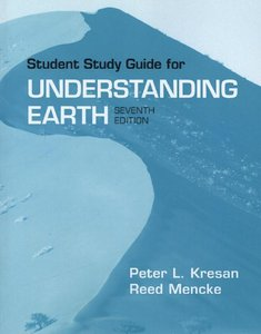 Study Guide for Understanding Earth
