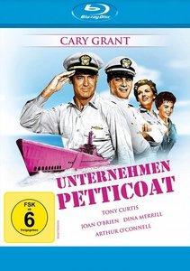 Unternehmen Petticoat (Filmjuw