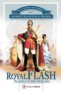 Die Flashman-Manuskripte 02. Royal Flash