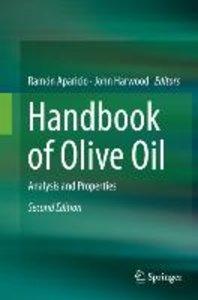 Handbook of Olive Oil