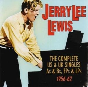 The Complete US & UK Singles As&Bs,EPs&LPs 1956-62