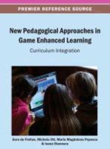 New Pedagogical Approaches in Game Enhanced Learning: Curriculum