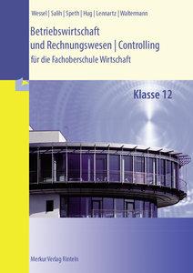 Betriebswirtschaft und Rechnungswesen | Controlling