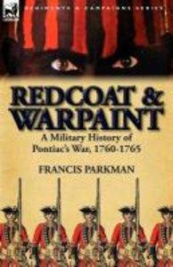 Redcoat & Warpaint